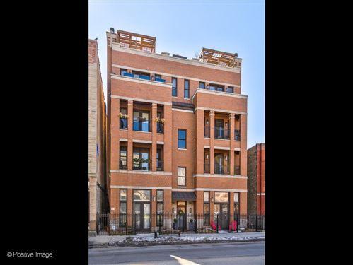 Photo of 1943 W ARMITAGE Avenue #3W, Chicago, IL 60622 (MLS # 11066310)
