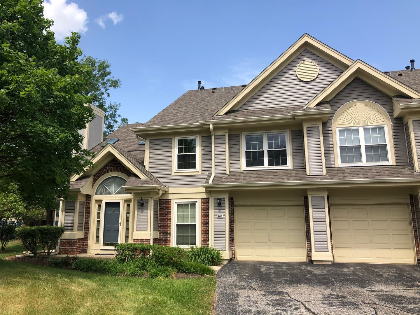 636 Stone Brook Court, Elk Grove Village, IL 60007 - #: 10764310