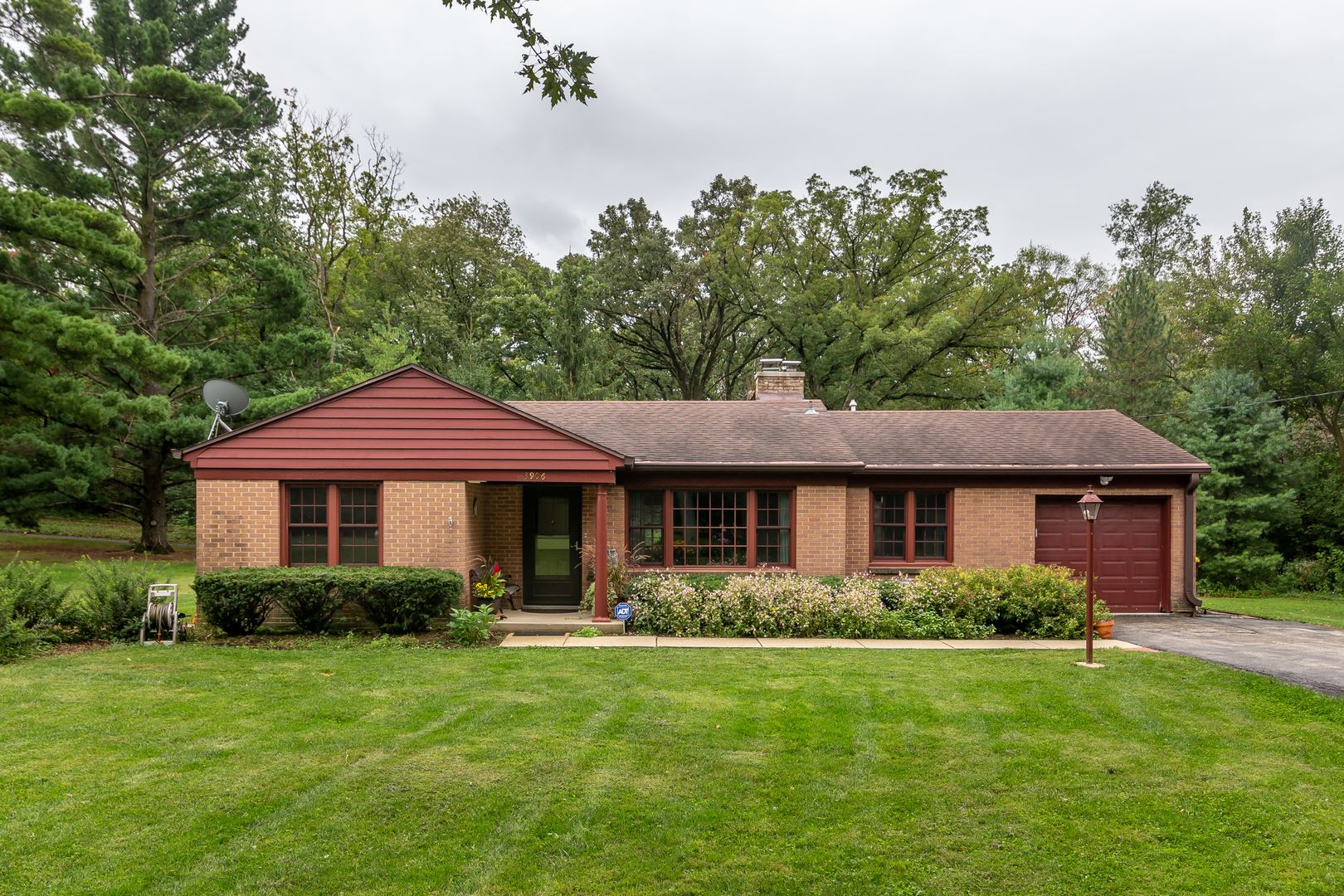 3906 S Cherry Valley Road, Woodstock, IL 60098 - #: 10769310
