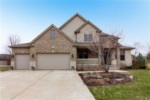 Photo of 21002 Kenmare Drive, SHOREWOOD, IL 60404 (MLS # 10335311)