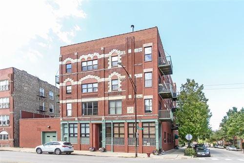 Photo of 1350 W Grand Avenue #2D, Chicago, IL 60642 (MLS # 10807311)
