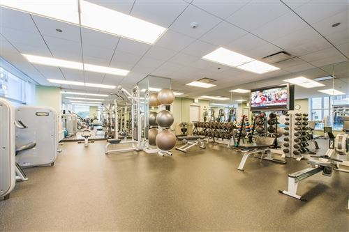 Photo of 600 N LAKE SHORE Drive #1912, Chicago, IL 60611 (MLS # 11125311)