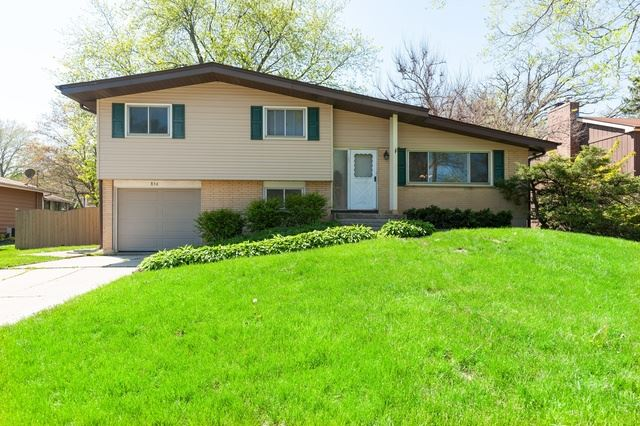 856 Firth Road, Mundelein, IL 60060 - #: 10454311