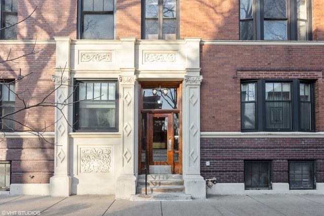 1406 E 56th Street #3, Chicago, IL 60637 - #: 10584311