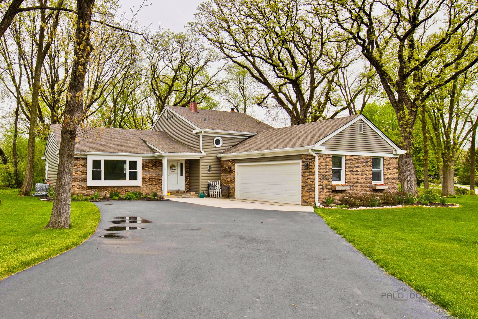 7417 Chesterfield Road, Crystal Lake, IL 60012 - #: 11078311