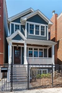Photo of 3336 North Claremont Avenue, CHICAGO, IL 60618 (MLS # 10353312)