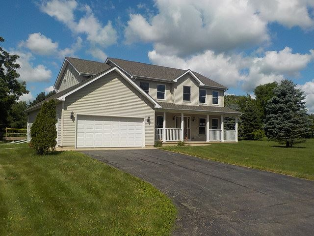 3903 N Il Route 47, Woodstock, IL 60098 - #: 10483312