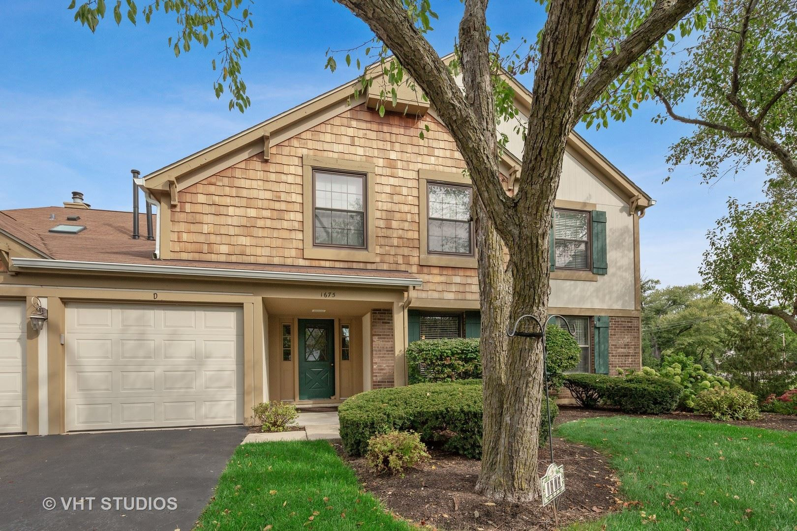 1675 Grosvenor Circle #B, Wheaton, IL 60189 - #: 10539312