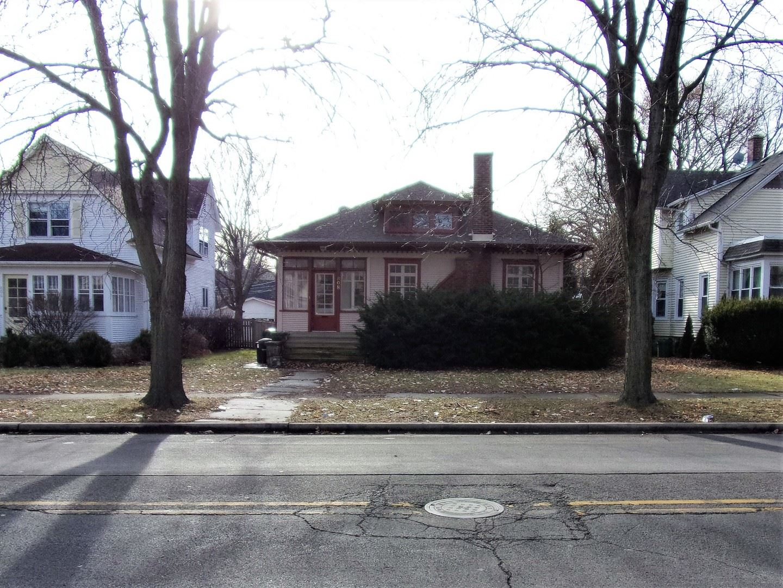 808 GLENWOOD Avenue, Joliet, IL 60435 - #: 10598312