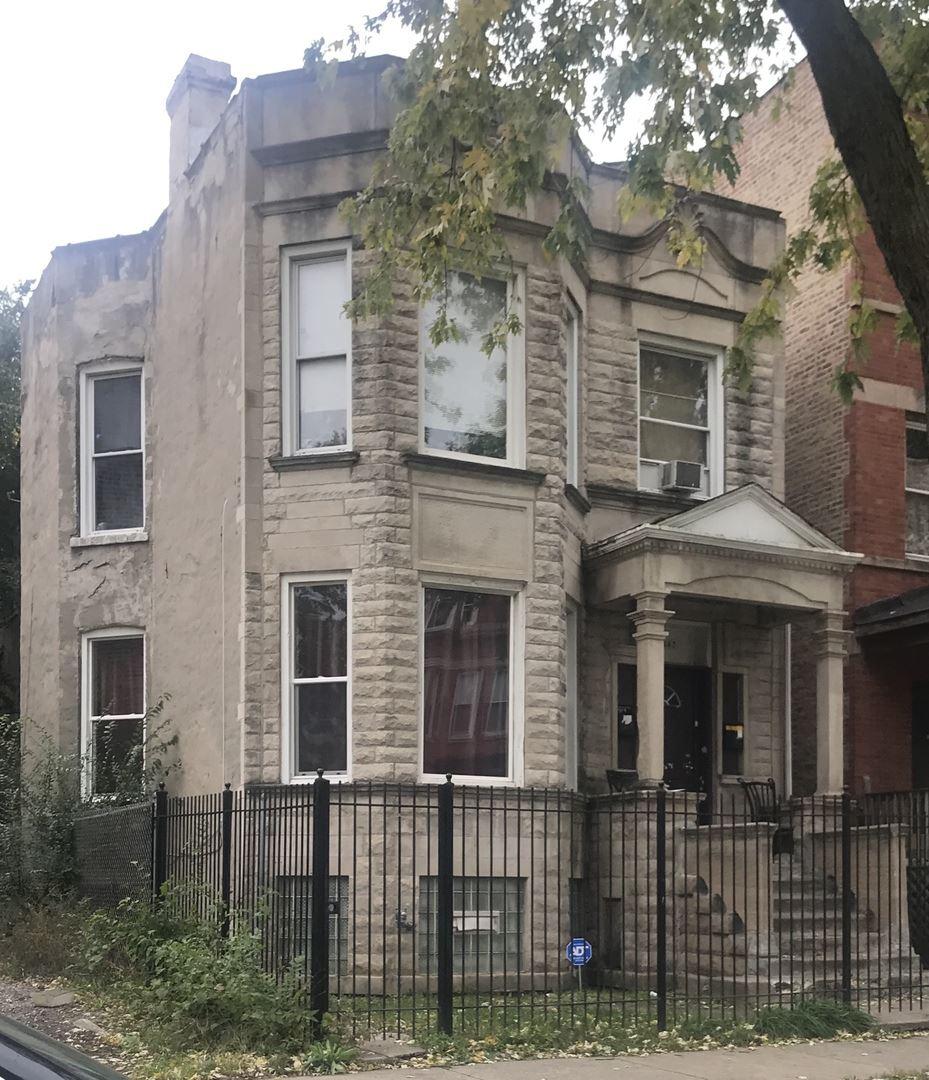 1442 S AVERS Avenue, Chicago, IL 60623 - #: 10638312