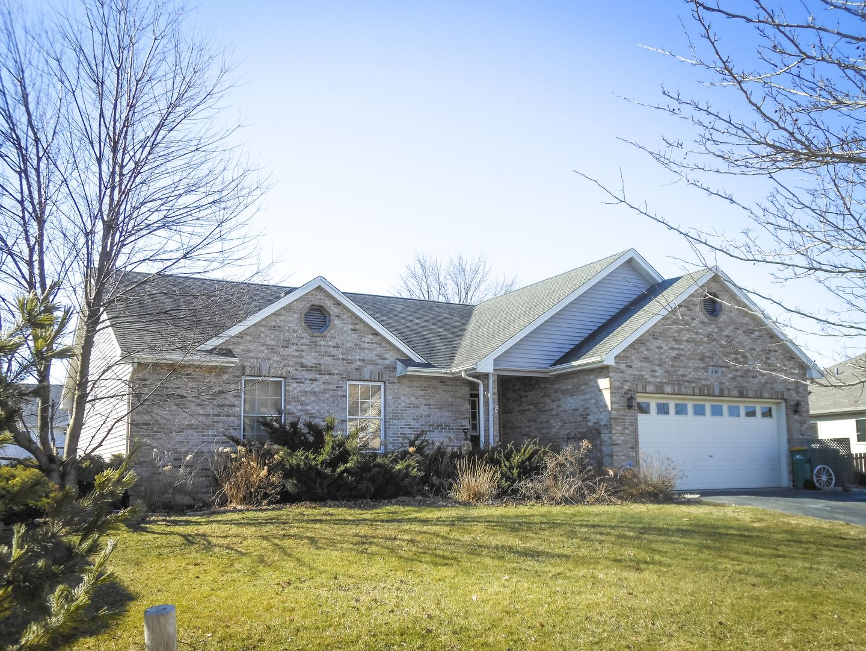 306 W Dekalb Drive, Maple Park, IL 60151 - #: 10663312