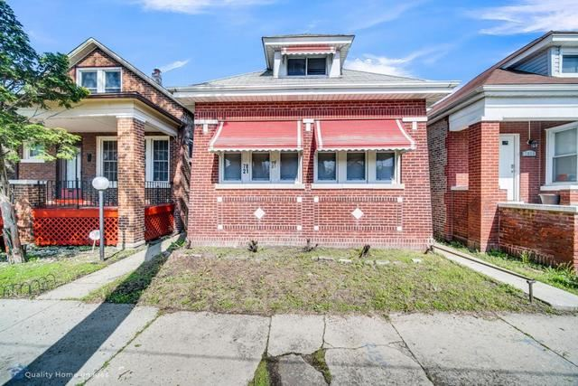 7821 S RHODES Avenue, Chicago, IL 60619 - #: 10717312