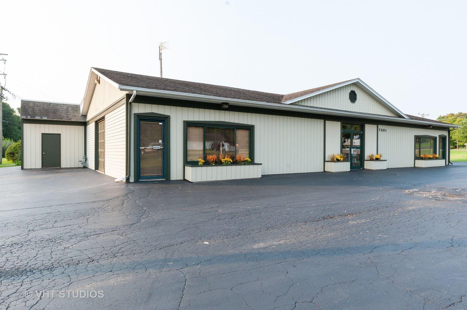 7501 Howe Road, Wonder Lake, IL 60097 - #: 10997312