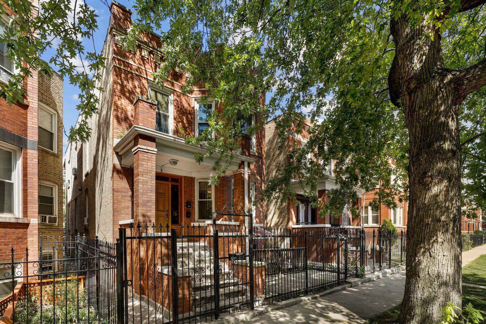 4228 W Potomac Avenue, Chicago, IL 60651 - #: 11212312