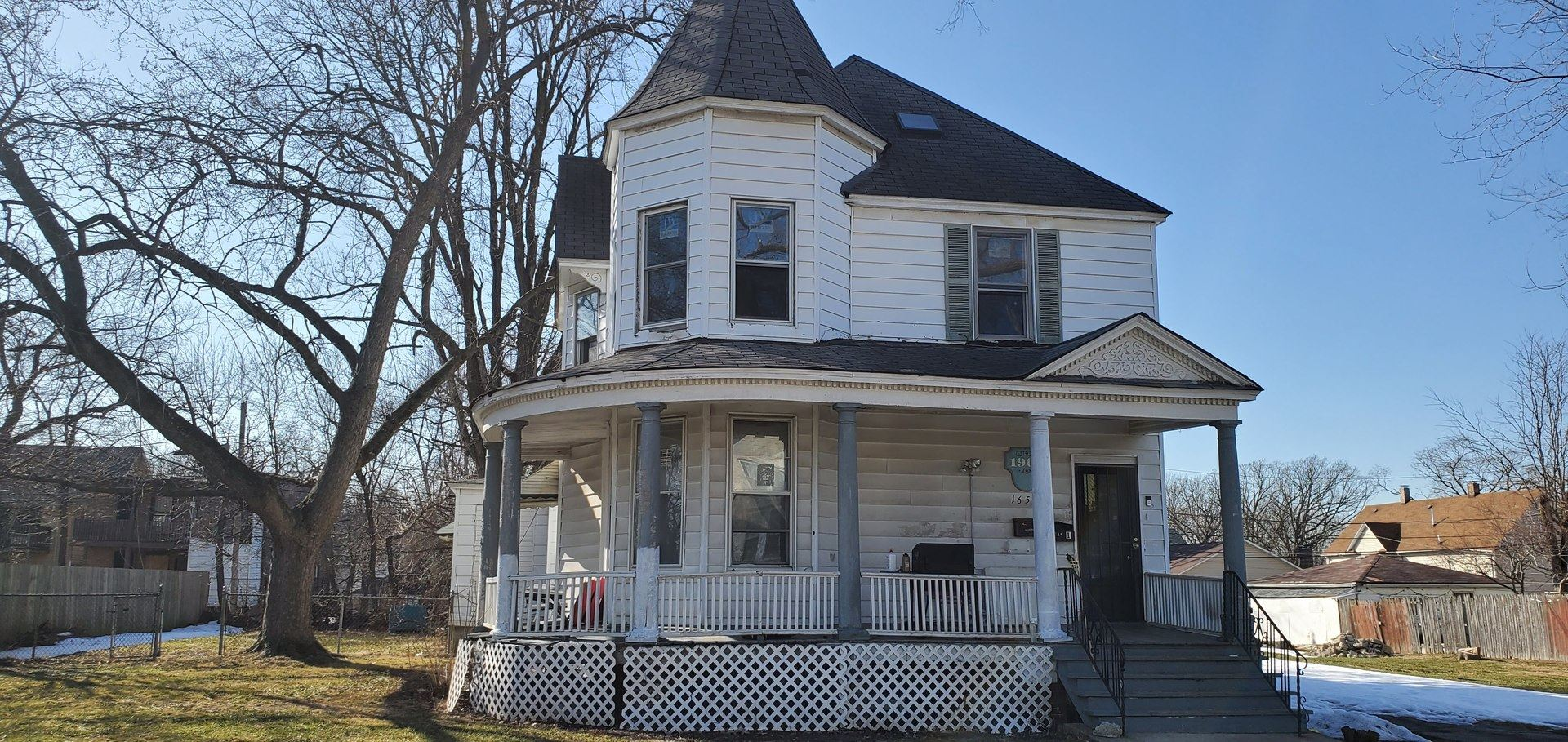 1654 Euclid Avenue, Chicago Heights, IL 60411 - #: 11223312
