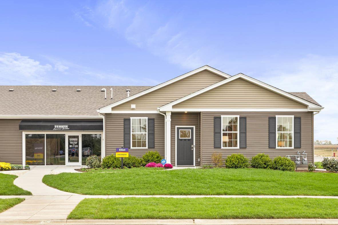 6416 Maple Glen Drive #3043, Wonder Lake, IL 60097 - #: 11242312
