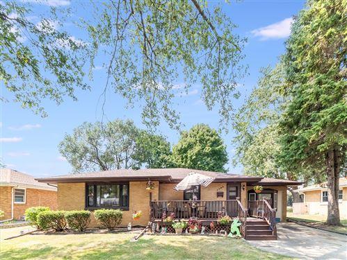 Photo of 1705 Alma Drive, Crest Hill, IL 60403 (MLS # 10841313)