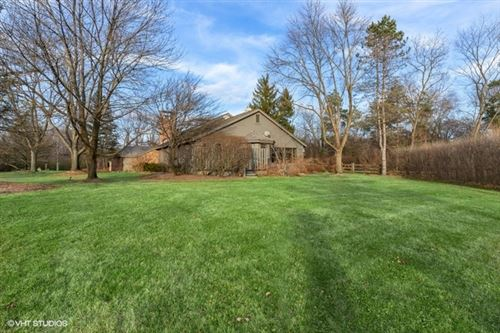 Tiny photo for 1631 Lowell Lane, Lake Forest, IL 60045 (MLS # 10944313)