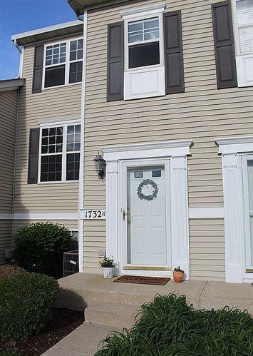 Photo of 1732 Fieldstone Drive N, Shorewood, IL 60404 (MLS # 11128313)