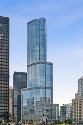 Photo of 401 N Wabash Avenue #68A, Chicago, IL 60611 (MLS # 11251313)