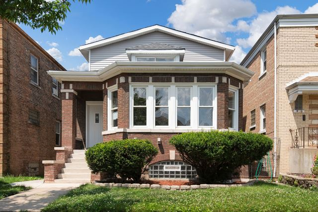 Photo for 9132 South ABERDEEN Street, CHICAGO, IL 60620 (MLS # 10445313)