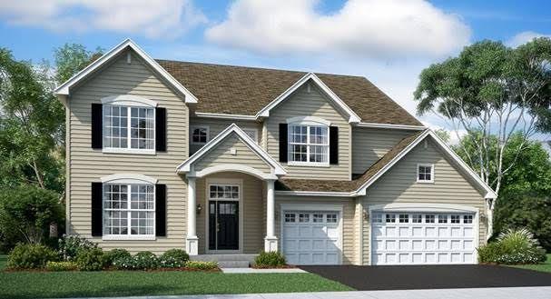 1815 Coralito Lane, Elgin, IL 60124 - #: 10719313