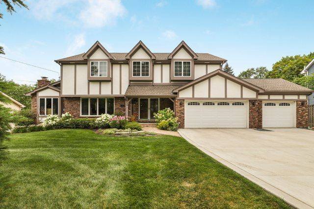 2112 N Summit Street, Wheaton, IL 60187 - #: 10755313