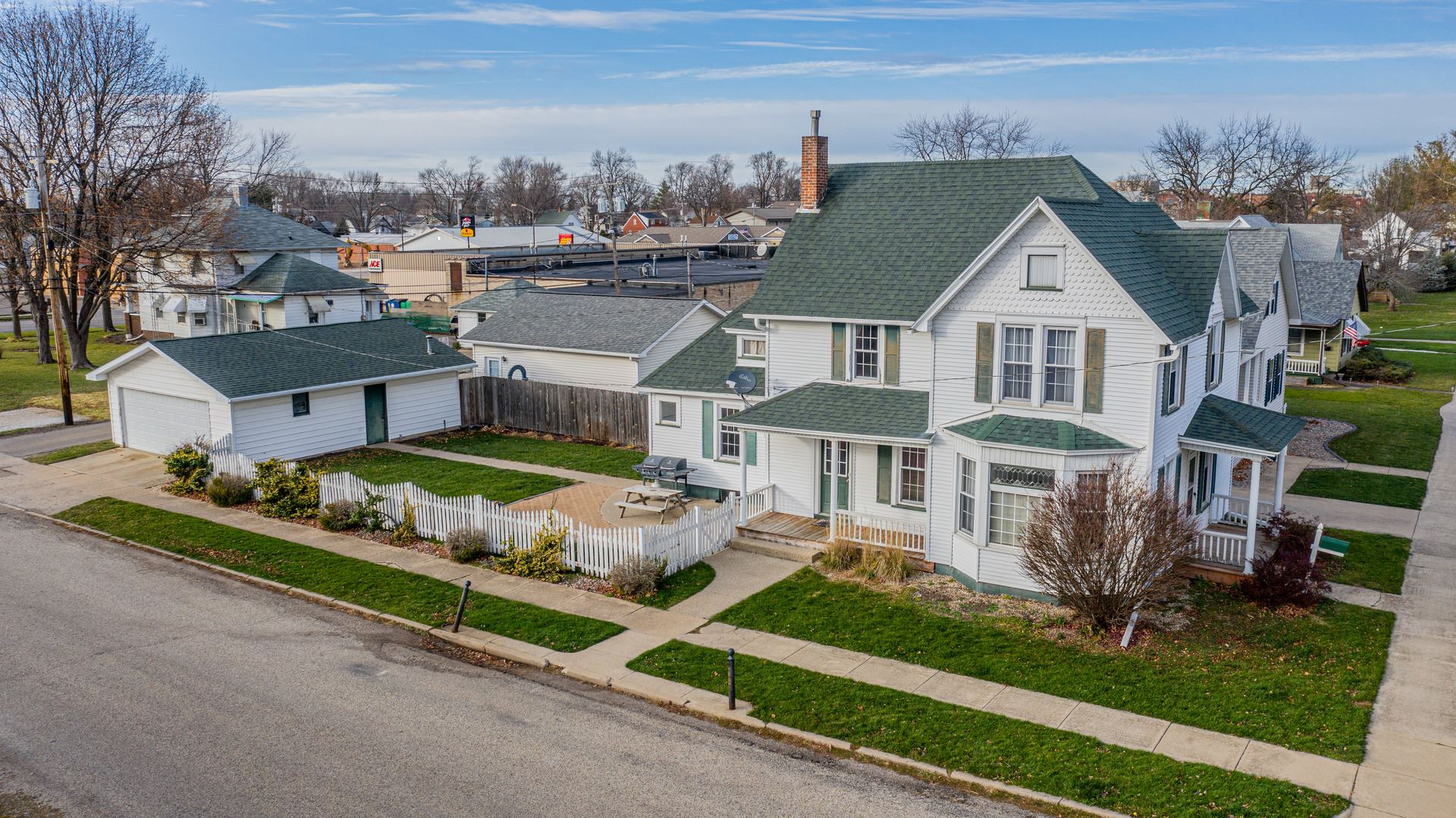 Photo for 504 N Vernon Street, Princeton, IL 61356 (MLS # 10939313)