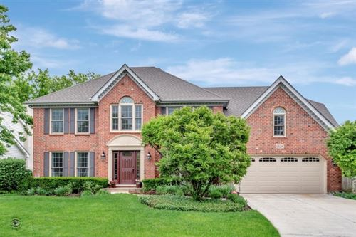 Photo of 1328 Dryden Court, Naperville, IL 60564 (MLS # 10724314)