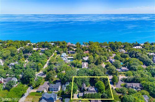 Tiny photo for 250 Sheridan Road, Glencoe, IL 60022 (MLS # 10818314)
