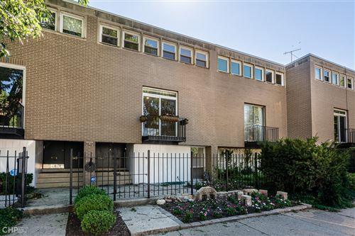 Photo of 5545 S Harper Avenue, Chicago, IL 60637 (MLS # 10975314)
