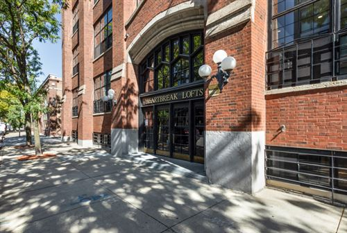 Photo of 17 N Loomis Street #1G, Chicago, IL 60607 (MLS # 10991314)