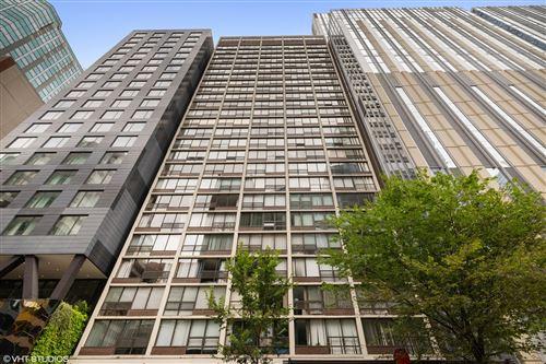 Photo of 230 E Ontario Street #1801, Chicago, IL 60611 (MLS # 11072314)