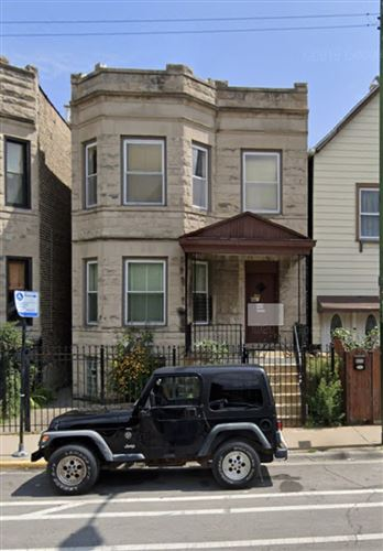 Photo of 2931 N Kedzie Avenue, Chicago, IL 60618 (MLS # 11169314)