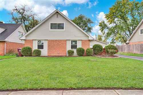 Photo of 250 W Raye Drive, Chicago Heights, IL 60411 (MLS # 11249314)