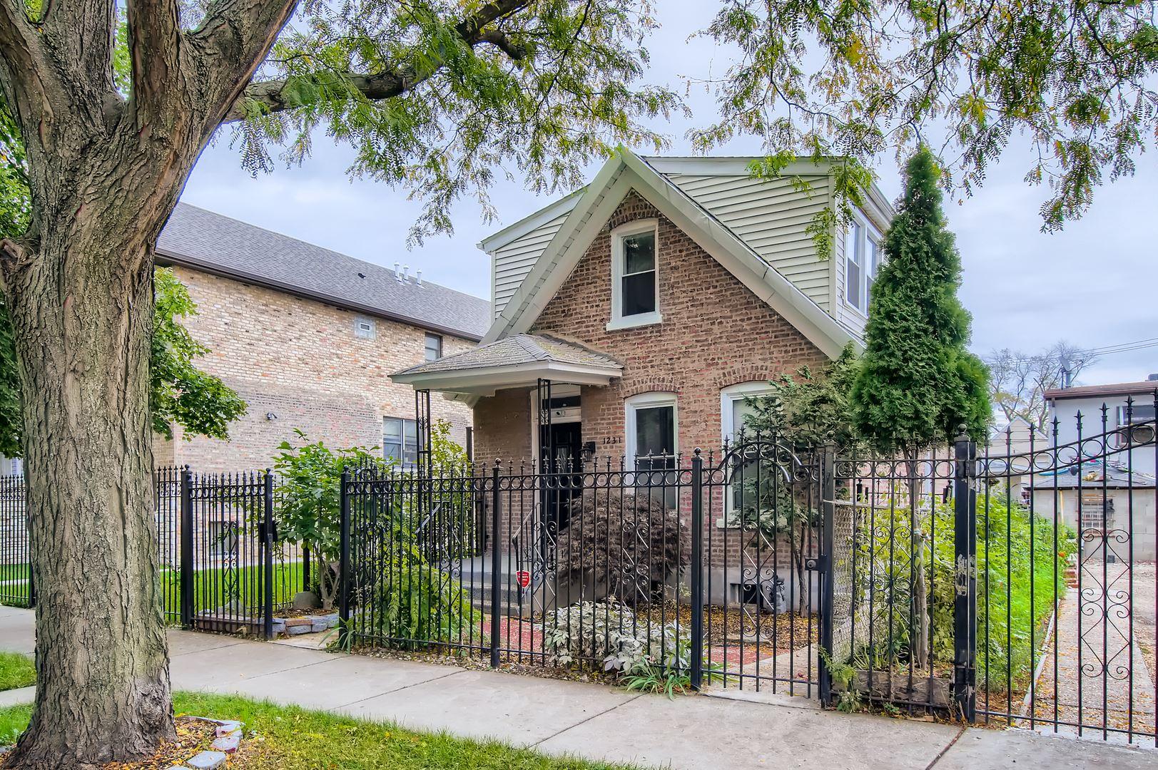 1231 N Avers Avenue, Chicago, IL 60651 - #: 11248314