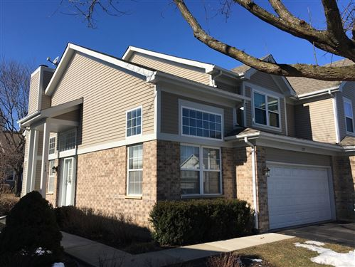 Photo of 1418 Welland Court #1369-1, Roselle, IL 60172 (MLS # 10678315)