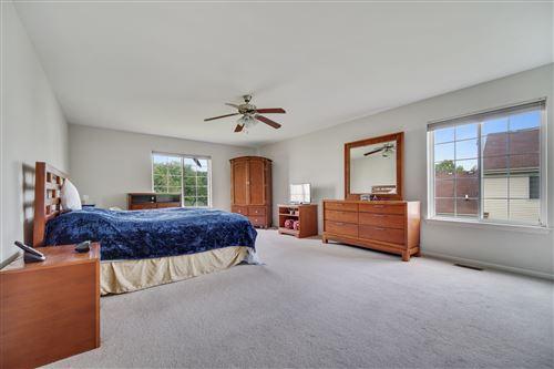 Tiny photo for 312 Merry Oaks Road, Streamwood, IL 60107 (MLS # 10803315)