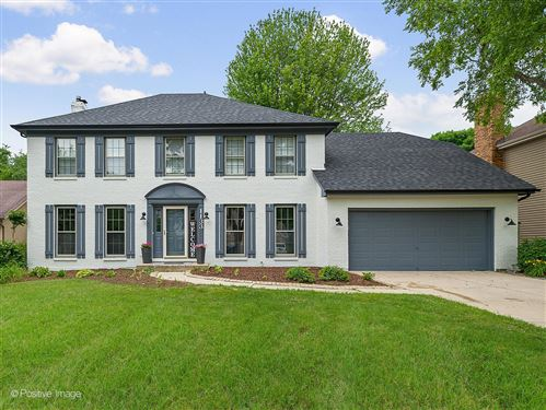 Photo of 1133 Marshall Court, Naperville, IL 60565 (MLS # 11129315)