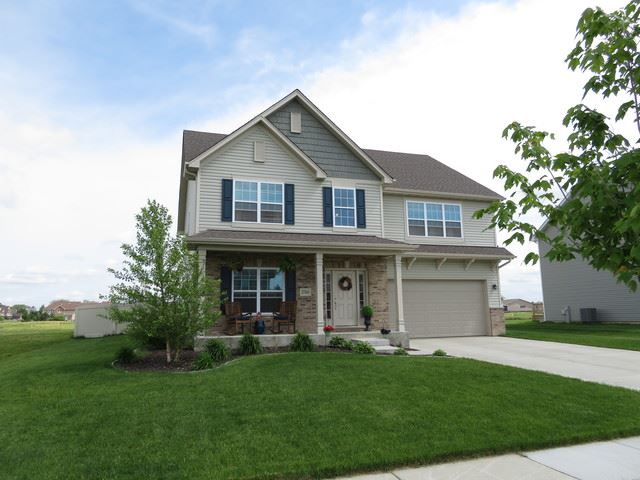 27504 W Red Wing Lane, Channahon, IL 60410 - #: 10474315