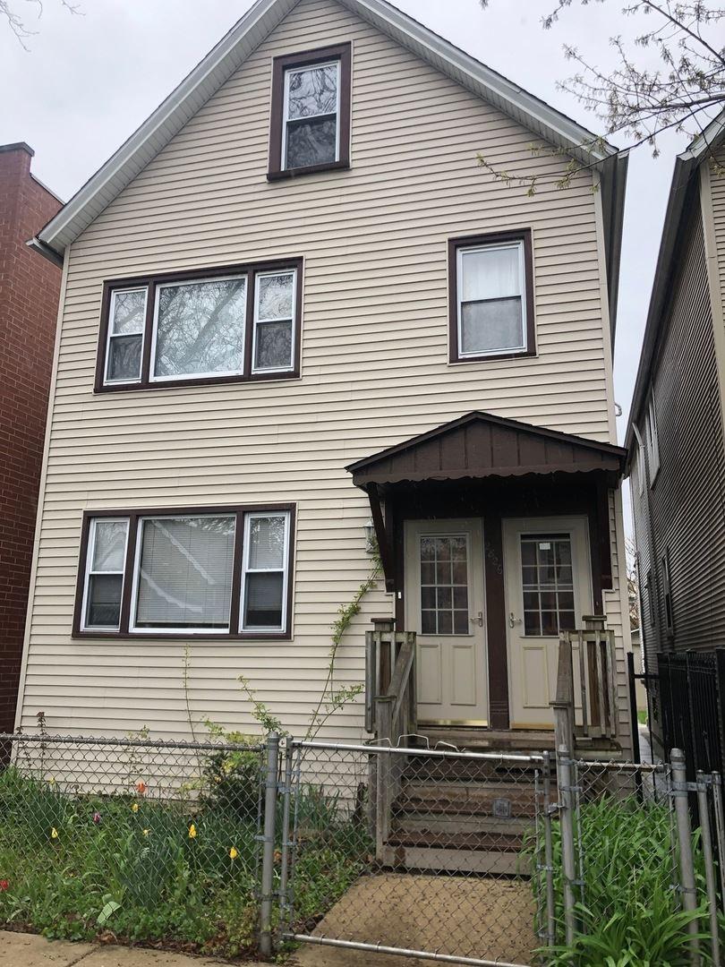 2826 N Troy Street, Chicago, IL 60618 - #: 10726315