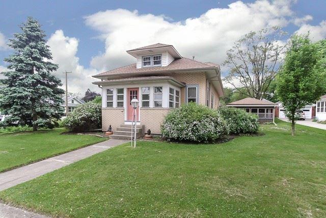342 Perry Street, Elgin, IL 60123 - #: 10730315