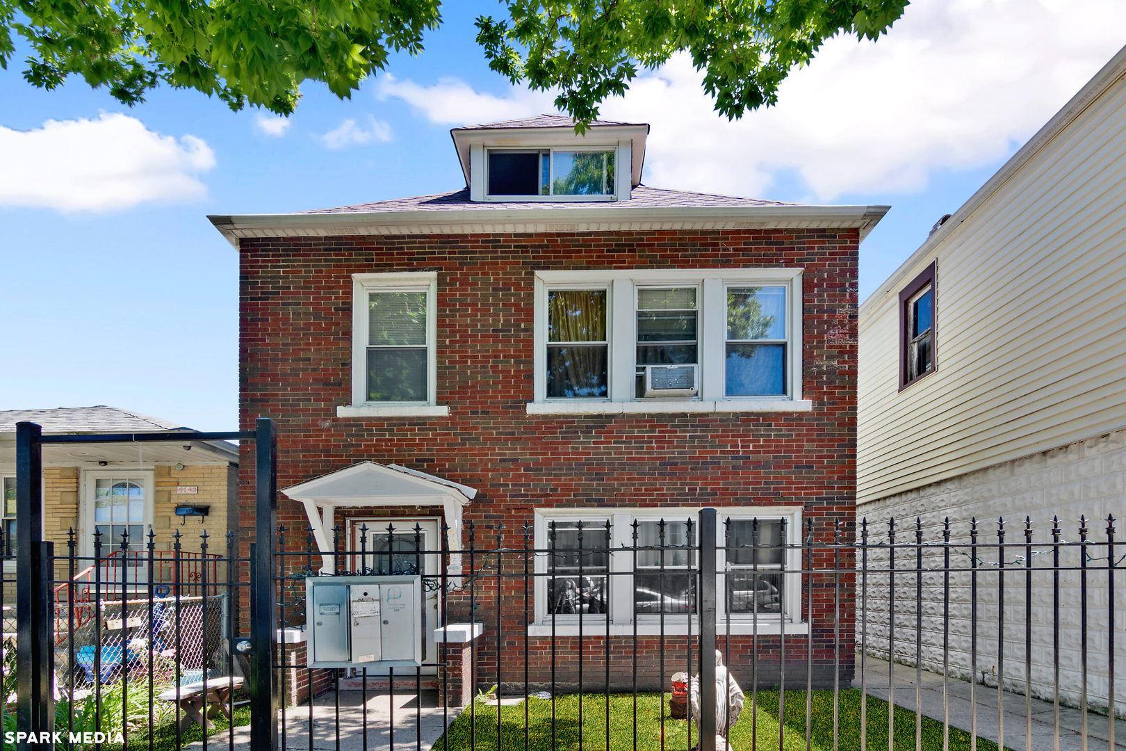 4147 S Campbell Avenue, Chicago, IL 60632 - #: 10760315