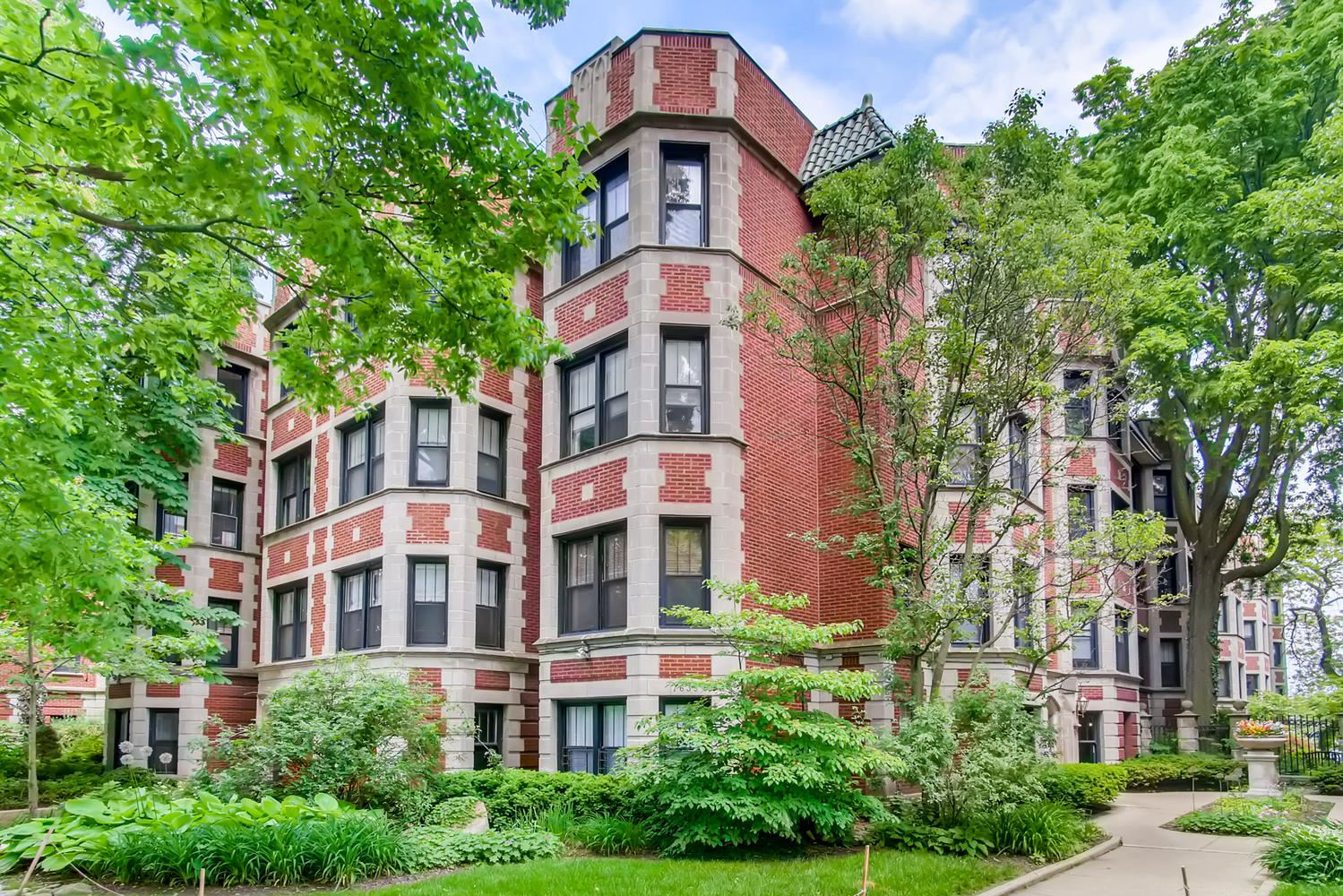 7639 N EASTLAKE Terrace #2D, Chicago, IL 60626 - #: 10808315
