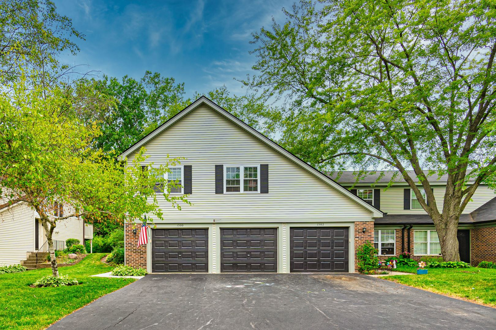 1500 OAK VALLEY Drive, Cary, IL 60013 - #: 11136315
