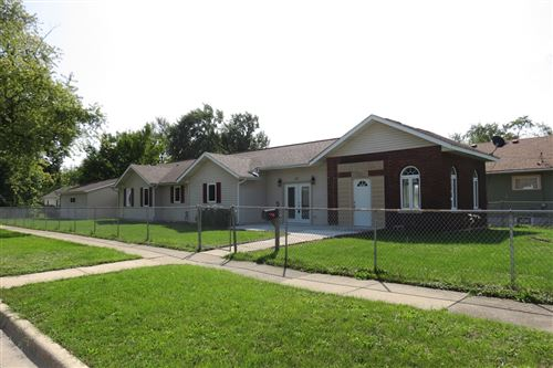 Photo of 527 Binder Street, Aurora, IL 60505 (MLS # 10863316)