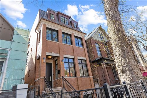 Photo of 2624 N Burling Street, Chicago, IL 60614 (MLS # 11052316)