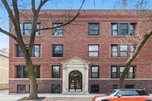 Photo of 1964 N Howe Street #3, Chicago, IL 60614 (MLS # 11061316)
