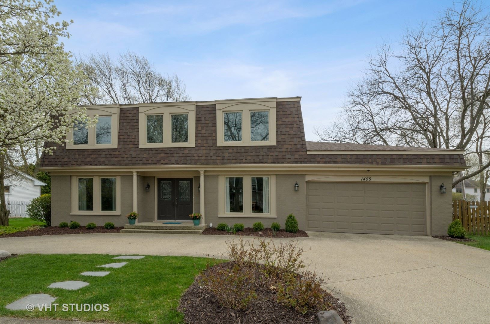 1455 Laurel Avenue, Deerfield, IL 60015 - #: 10697316