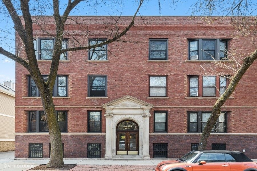 1964 N Howe Street #3, Chicago, IL 60614 - #: 11061316